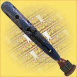 Maszk aboriginal talpas 1.5m
