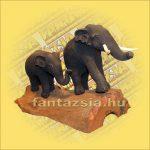 Elefánt fagyag dupla