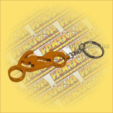 Kulcstartós sőrnyitó P