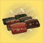 Pénztárca Thai selyem kicsi