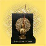 Füstölőtartó Buddha F