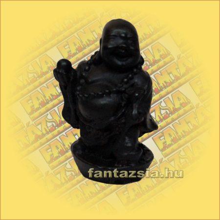 Nevető Buddha Malával