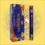 HEM Rozmaring illatú indiai füstölő /HEM Rosemary/