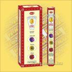 HEM Három illat indiai füstölő /HEM Precious 3 in 1/