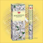 HEM  Liliomfa illatú indiai füstölő /HEM Magnolia/