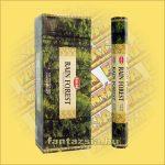 HEM Esőerdő illatú indiai füstölő /HEM Rain Forest/