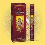 HEM Ganésa indiai füstölő /HEM Shree Ganesh/