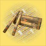 HEM Benzoin illatú füstölő/HEM Benzoin