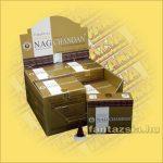 Nag Chandan Kúpfüstölő / Golden Nag Chandan
