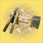 HEM Pacsuli illatú füstölő/HEM Patchouli