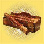 Indiai Szantál füstölő/Tulasi Chandan