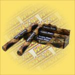 Pénzvonzó füstölő/Tulasi Attracts Money