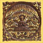 Buddha a fügefa alatt