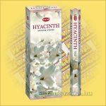 HEM Jácint illatú indiai füstölő /HEM Hyacint/