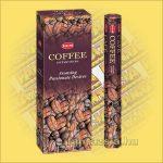 HEM Kávé illatú indiai füstölő /HEM Cofee/