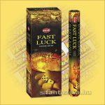 HEM Gyors Szerencse indiai füstölő /HEM Fast Luck/