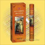 HEM Gáborl Arkangyal indiai füstölő /HEM San Gabriel Arcangel/
