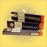 Darshan masala füstölő/Vijayshree/Golden Nag Darshan