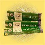 Forest masala füstölő/Vijayshree/Golden Nag Forest