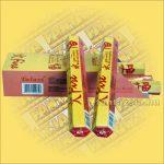 Tűz/Fire Tulasi Feng Shui  füstölő
