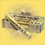 Stresszoldó/Tulasi Aromaterápiás füstölő