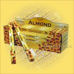 Mandula füstölő/Tulasi Almond