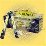 Aloe Vera füstölő/Tulasi Aloe Vera