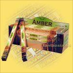 Ámbra füstölő/Tulasi Amber