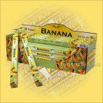 Banán füstölő/Tulasi Banana