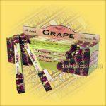 Szölő füstölő/Tulasi Grape