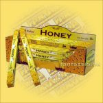 Méz füstölő/Tulasi Honey