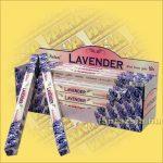 Levendula füstölő/Tulasi Lavender