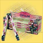 Ópium füstölő/Tulasi Opium