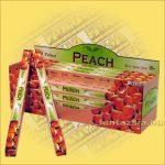 Barack füstölő/Tulasi Peach