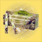 Fűszer füstölő/Tulasi Spicy