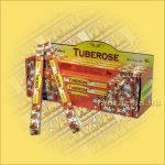 Tubarózsa füstölő/Tulasi Tuberose