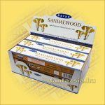 Sandalwood-Satya Masala Füstölő
