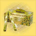 Vanília füstölő/Tulasi Vanilla