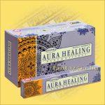 Aura Healing-Deepika Masala Füstölő