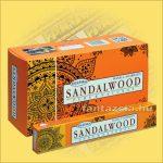 Sandalwood-Deepika Masala Füstölő