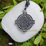 Napkerék - Kelta Amulett