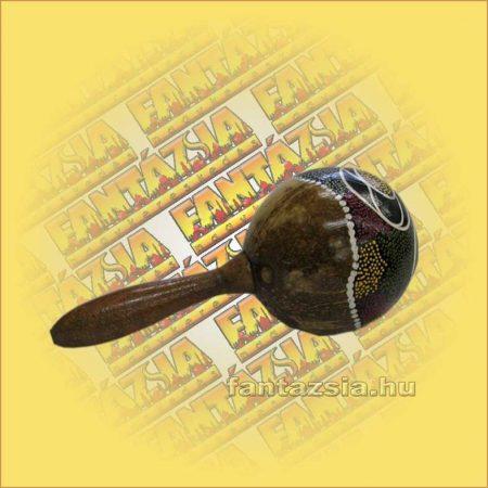 Csörgő aboriginal A