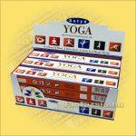 Yoga-Satya Masala Füstölő