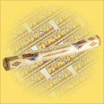 Tulasi Vanilia és Fahéj illatú füstölő / Tulasi Vanilla Cinnamon