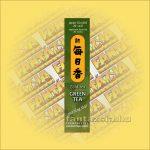Green Tea (Zöld Tea) Morning Star Japán füstölő