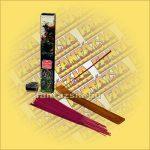 Kínai Füstölő-Vadrózsa / Wild Rose Chinese Incense /