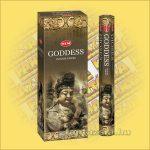 HEM Istennő indiai füstölő /HEM Goddess/