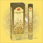 HEM Kardamom illatú indiai füstölő /HEM Cardamom/