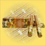 HEM Kókusz Mangó illatú indiai füstölő /HEM Coconut Mango/