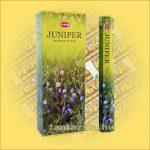 HEM Boróka illatú indiai füstölő /HEM Juniper/